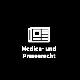Medien und Presserecht