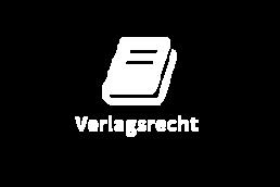 Verlagsrecht Beratung