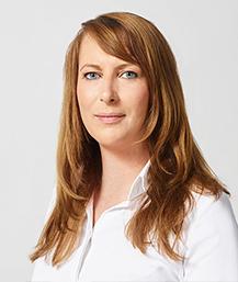 Sandra Schulte Rechtsanwältin