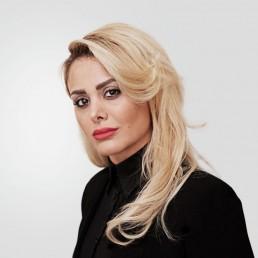 Grünlaw Rechtsanwälte Parisa Pedram